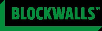 Blockwalls Logo